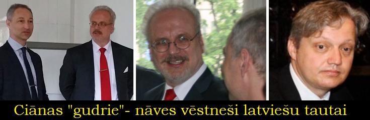 Bordāns,Levits,Otto Ozols,LRTT