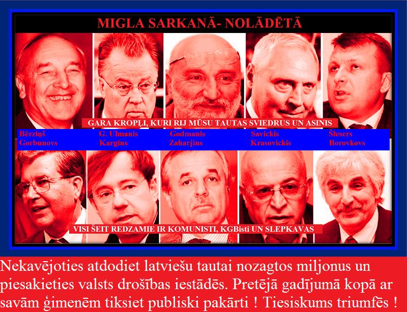 Borovkovs,Ulmanis,Kargins.LRTT
