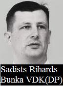 Rihards Bunka,Godmanis, Borovkovs,Grantiņš.LRTT