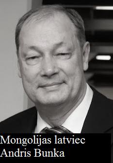 Andris Bunka. L. Grantiņš.LRTT