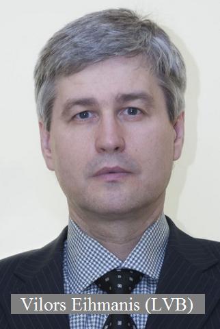 Vilors Eihmanis.L.Grantiņš.LRTT