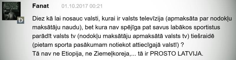 Boks. Mairis Briedis..L. Grantiņš.LRTT