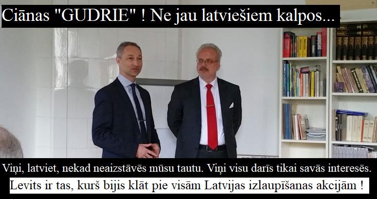 Bordāns,Levits. Grantiņš.LRTT