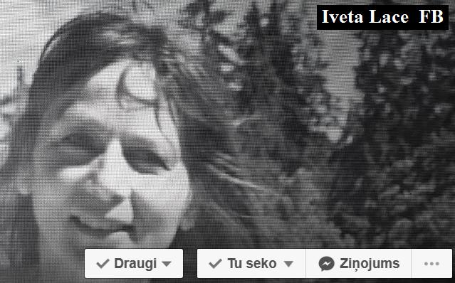 Iveta Lāce,Grantiņš.LRTT