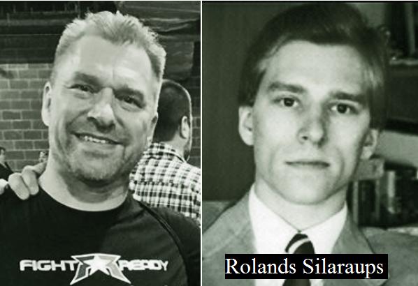 Rolands Silaraups.L. Grantiņš.LRTT,Pupure,Aliks.
